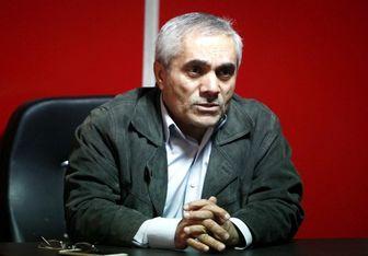 درخواست کمک پرسپولیس برای حل پرونده ژوزه