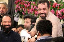 اولین واکنش محمود کریمی به جنجال های اخیر