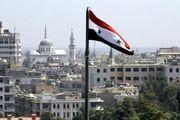 قصه پرماجرای این روزهای سوریه