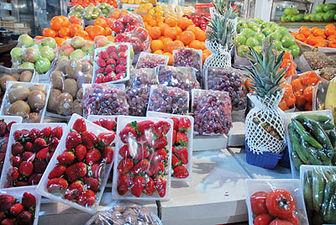 تفاوت قیمت انواع میوه درجه یک و دستچین در بازار چقدر است؟