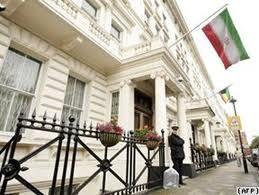 صدور مجوز فروش سفارتخانه های ایران