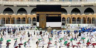 شرط عربستان برای پذیرش زائران حج تمتع