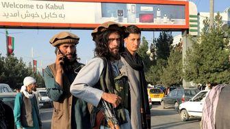 آیا رهبر طالبان زنده است؟+عکس