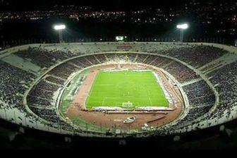 راه حضور بانوان در استادیوم آزادی مشخص شد