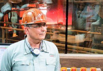ارزانی: صادرات فولاد انتخاب نیست اجبار است