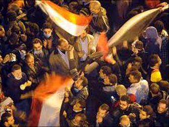 فیلم؛ ضرب وشتم دختر هتاک مصری