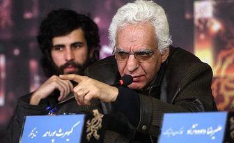 """آخرین خبرها از ساخت جدیدترین فیلم """"کیومرث پوراحمد"""""""