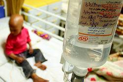 وضعیت داروهای سرطان در کشور