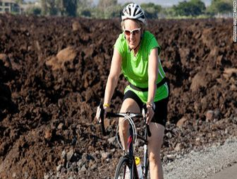 Triathlon has changed my perspective on life