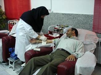 نداشتن تعرفه خدمات انتقال خون در بیمارستانهای