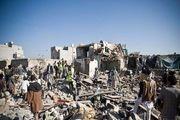 فروش تسلیحات غربی به عربستان و جنایت در یمن