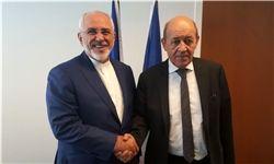 پروژه های فرانسوی را در ایران چه کسی تامین می کند؟