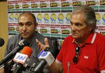 مانوئل ژوزه: منتظر اشتباه استقلال هستیم