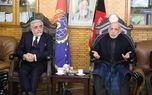 افزایش اختلاف اشرف غنی و سیاسیون افغانستان در مسیر صلح