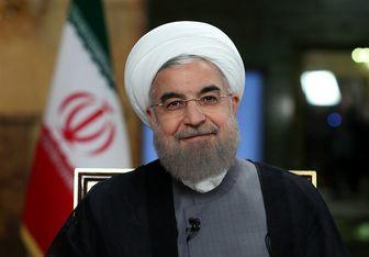 روحانی با وزیر خارجه عمان دیدار و گفتوگو کرد