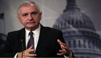 سناتور آمریکایی از پاسخ احتمالی ایران ترسید