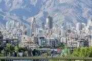 قیمت آپارتمان در مناطق مختلف تهران در 11 اردیبهشت