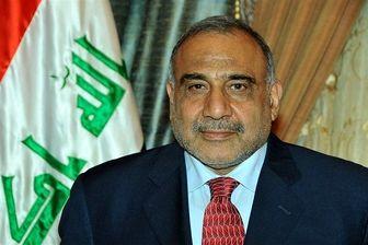 واکنش نخستوزیر عراق به آتش زدن کنسولگری نجف