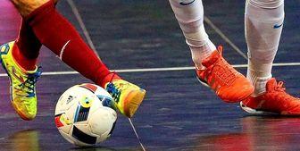 زمان برگزاری بازی ایران و ازبکستان مشخص شد