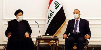 تقدیر رئیسی از تصمیم عراق برای اخراج نیروهای آمریکایی