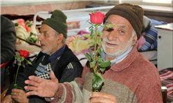 تاثیر مثبت معاشرت با دوستان برای سلامتی سالمندان