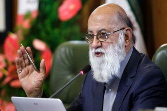 واکنش چمران به انتصابات در شهرداری تهران