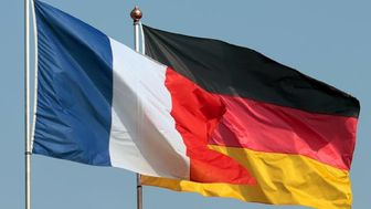 اعلام هماهنگی فرانسه و آلمان با بایدن برای مقابله با اقدامات منطقهای ایران