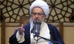 تذکرهای آیت الله مکارم شیرازی به وزیر جدید ارشاد