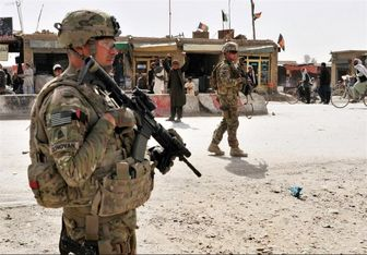 ۳۶ پایگاه نظامی آمریکا در تیررس ایران است