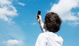 امواج موبایل سرطان زا است؟