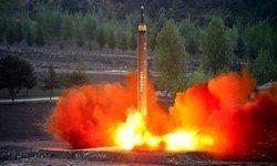 موشکهای کرهشمالی تا اروپا هم میرسند