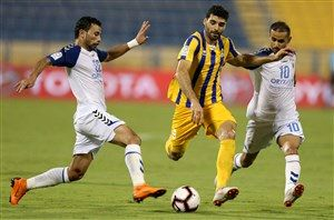 طارمی برای حضور در تمرینات تیم ملی فوتبال وارد تهران شد