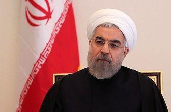 روحانی هم پیام توئیتری درمورد مذاکرات داد