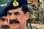 هدف ژنرال از پیوستن به ائتلاف سعودی