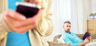 چرا همسرتان به شما شک دارد؟