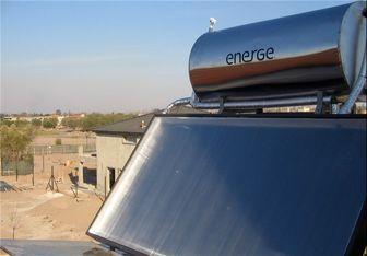 توسعه آبگرمکنهای خورشیدی نیازمند مدلهای کسبوکار نوآورانه