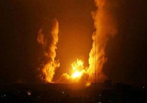 وقوع انفجار در نزدیکی مقر سرویس امنیت فدرال روسیه