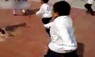 کودک متقلب + فیلم