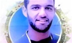 فوتبالیست اسیر فلسطینی پیروز شد