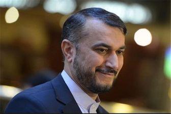 نظر امیرعبداللهیان درباره روابط تهران و باکو