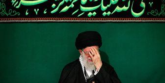 برنامههای عزاداری ایام فاطمیه در حسینیه امامخمینی(ره)