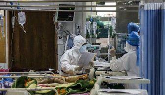 آمار کرونا در ایران 12 خرداد / فوت 161 بیمار کرونایی در 24 ساعت گذشته