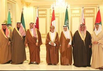تغییر سیاست آمریکا درباره کشورهای عربی حاشیه خلیج فارس