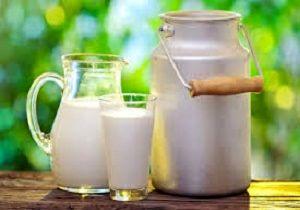 مضرات وجود آنتیبیوتیک در شیر