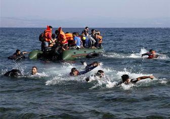 غرق شدن یک قایق در موزامبیک و کشته شدن۱۳ نفر