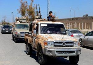 درخواست تونس و الجزایر برای توقف فوری درگیری ها در لیبی