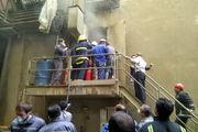 آیا آتش زدن عمدی نیروگاه ها در کشور واقعیت دارد؟
