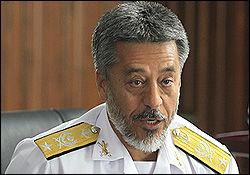 شمال اقیانوس هندگلوگاه استراتژیک ایران