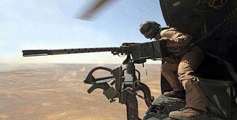 عقب رانده شدن داعش از غرب تکریکت با هلاکت دهها تن