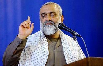رمزگشایی سردار نقدی از علت اتهامزنی علیه ایران در مسئله آرامکو